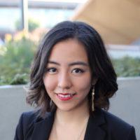 Carina Zhang