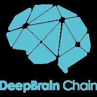 DeepBrainChainLogo